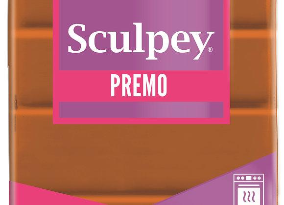 premo! Sculpey - Raw Sienna