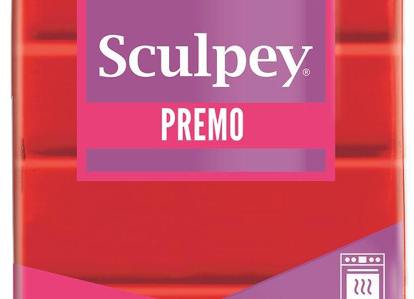 premo! Sculpey - Cadmium Red