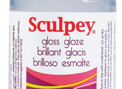 Sculpey Glaze - Glossy
