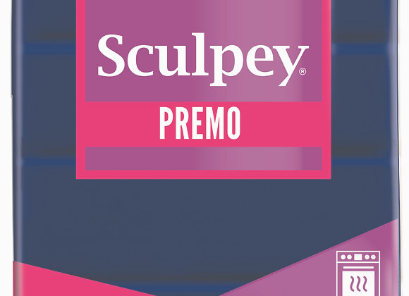premo! Sculpey - Ultramarine Blue