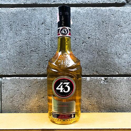 43 - Licor