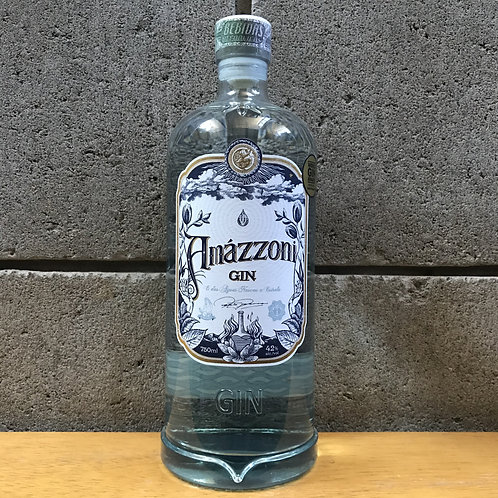 Amázzoni - Gin