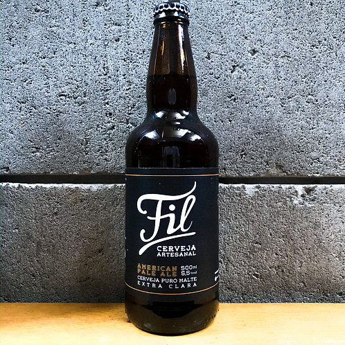 Fil APA - Cerveja