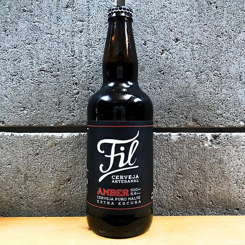 Fil Amber Ale - Cerveja