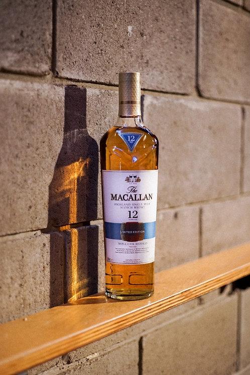 Macallan 12 anos - Uísque