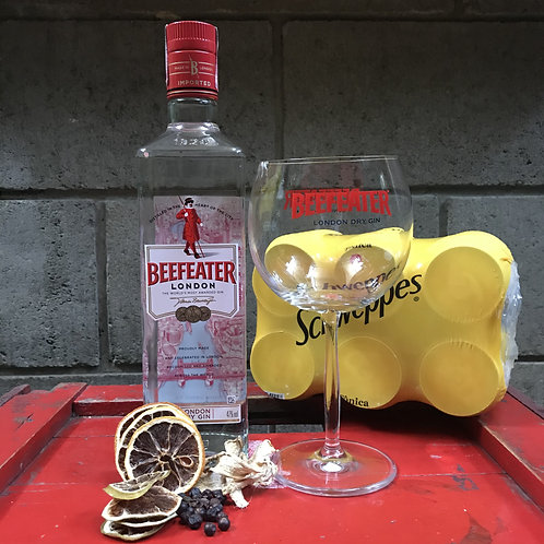 Kit Gin Tônica