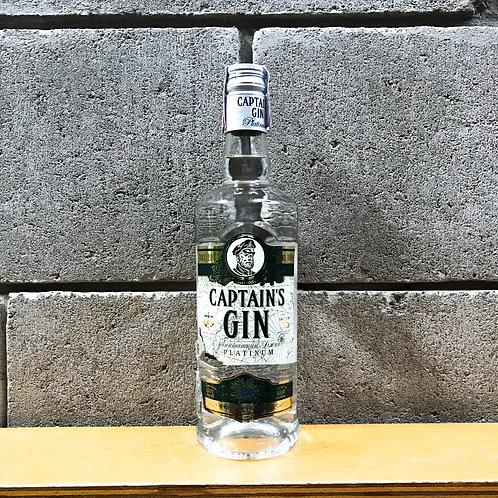 Captain's - Gin