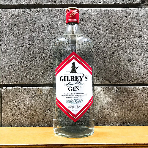 Gilbey's - Gin