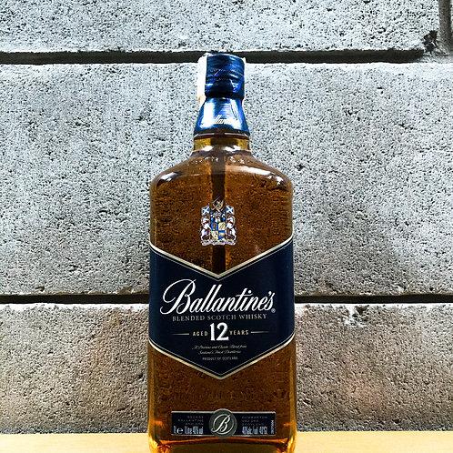 Ballantine's 12 anos - Uísque