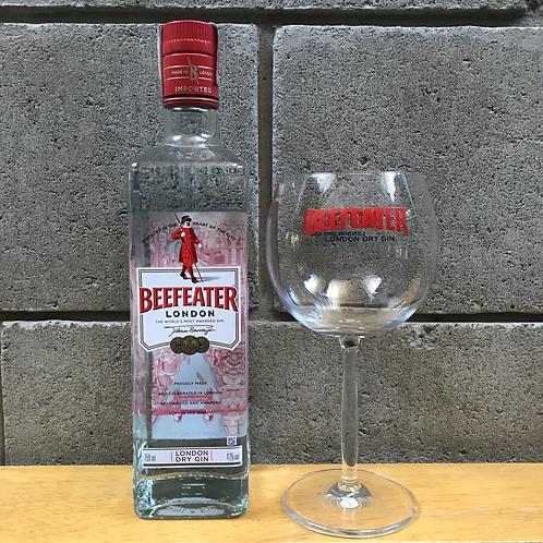 Beefeater - Gin + taça