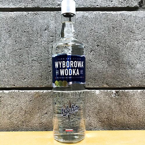 Wyborowa Wodka - Vodca