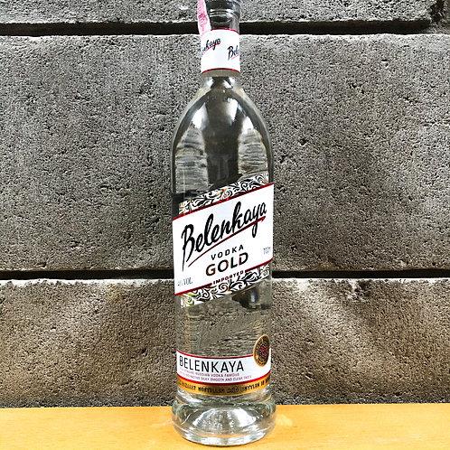 Belenkaya Vodka Gold - Vodca