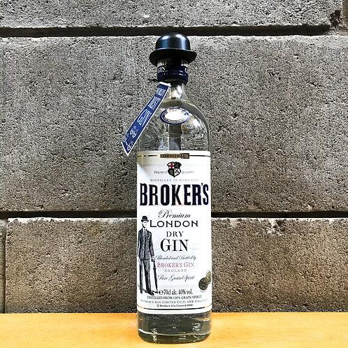 Brooker's - Gin