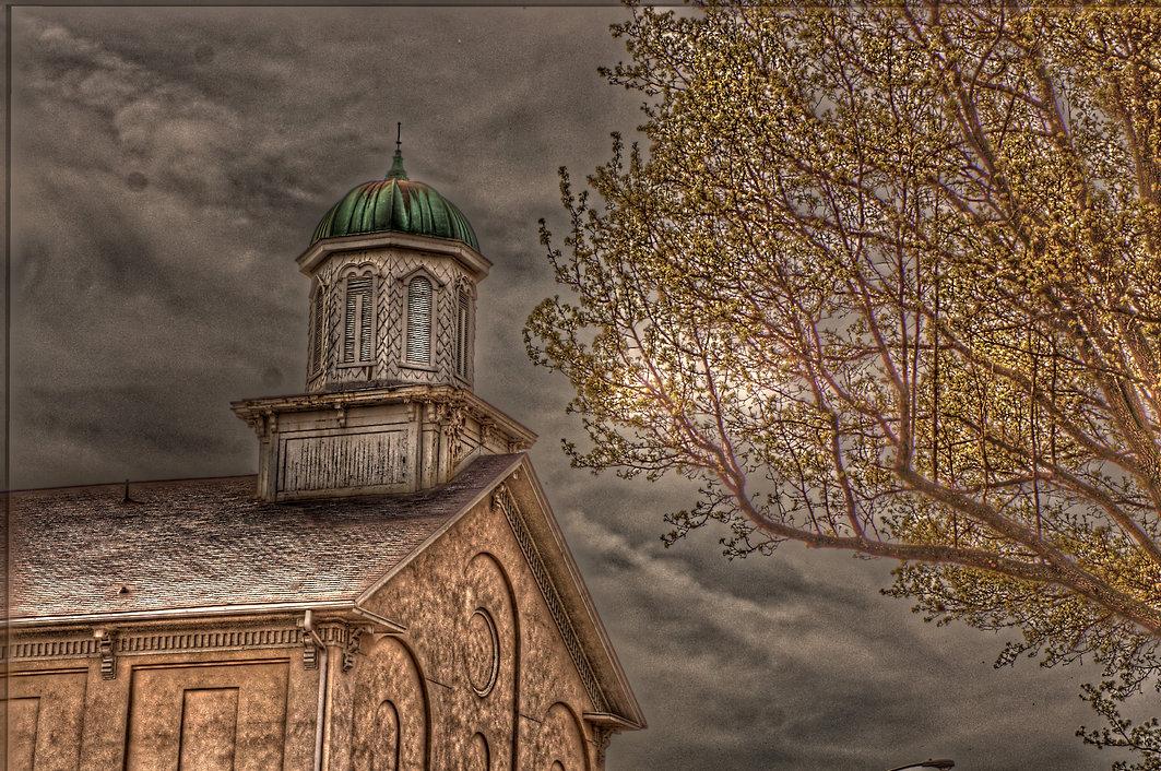 Church & Tree- fattal.jpg