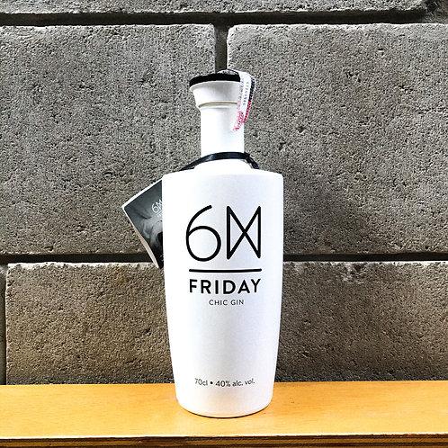 Friday Chic - Gin