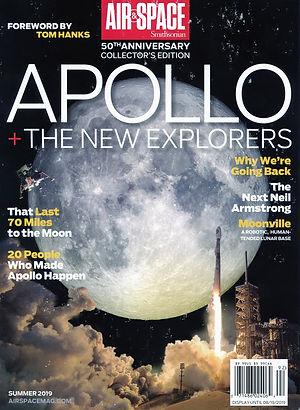 thumbnail_Air & Space mag A11 50th editi