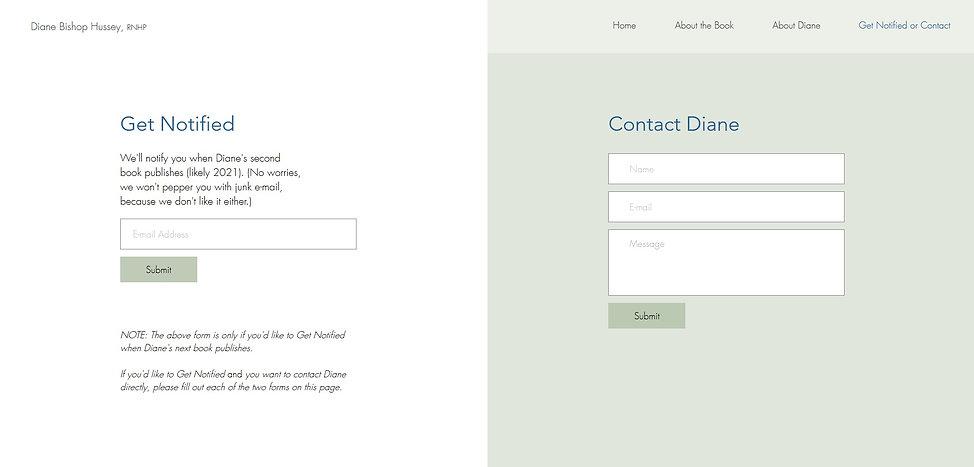 Crusade against Cancers  Book Website  c
