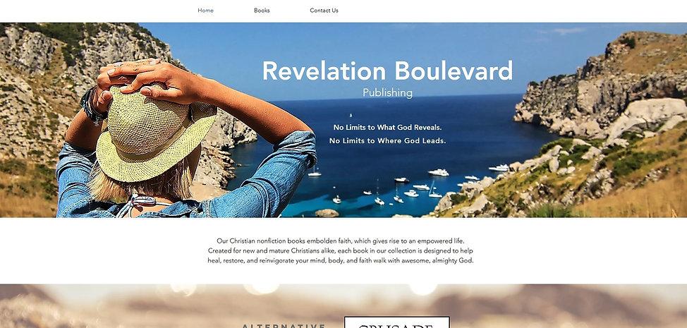 Diane Husseys Revelation Boulevard Publi