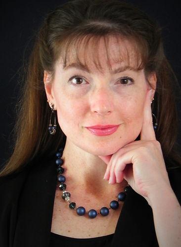 Author Tammy Barley