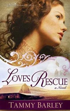 Love's Rescue by Tammy Barley.jpg