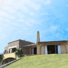 Villa vacanze, Santa Teresa di Gallura, Sardegna