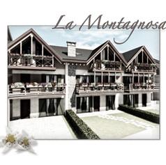 """""""La Montagnosa"""", residence vacanze, Ponte di Legno, Brescia"""