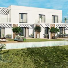 Villa con giardino e piscina a Tricase, Lecce