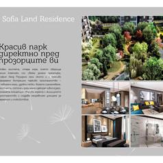 """Sofia Land"", luxury residence, Sofia, Bulgaria"