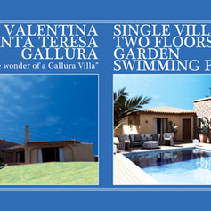 """""""Villa Valentina"""", Santa Teresa di Gallura, Sardegna"""