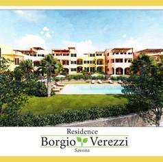 """Borgio Verezzi"", residence vacanze, Savona"