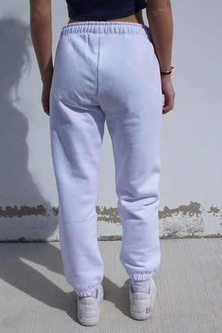 Jogger model that is available for private label. 2022 - Konsey Textile