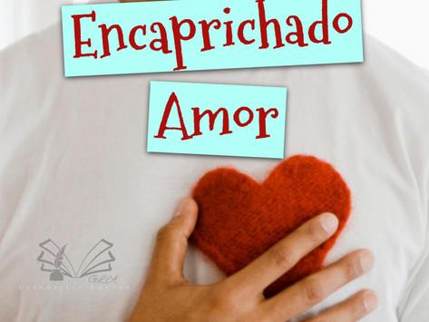 Encaprichado Amor