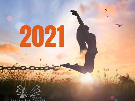 UN 2021 SIN LÍMITES