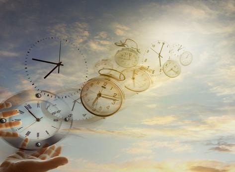Aprovecha Tu Tiempo