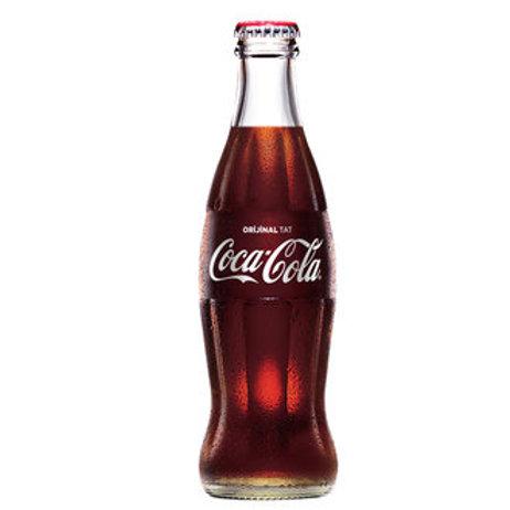 Coca-Cola 250 ML Cam Şişe
