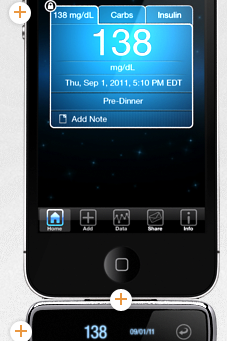 iBGStar turns your iPhone into a glucose meter… on sale in UK now