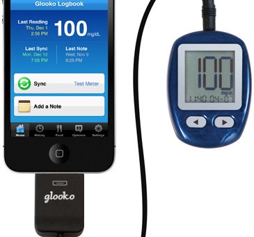 Glooko: A cable to download glucose data from (most) meters