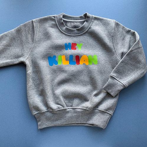 Duggee Inspired Sweatshirt
