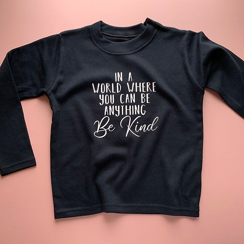 In A World Tee