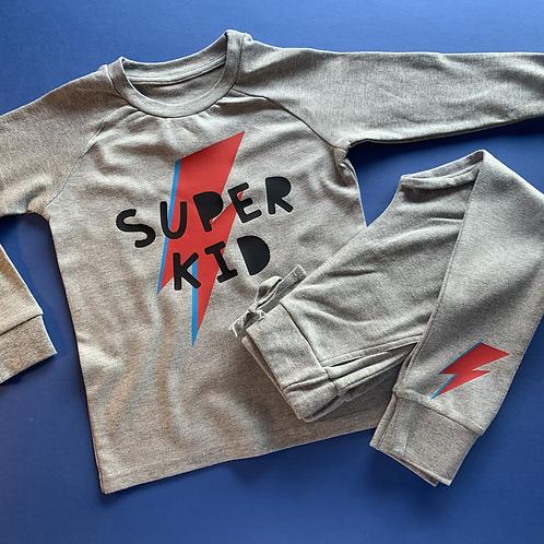 Super Kid Loungewear