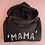 Thumbnail: Animal Mama Cross Neck Hoodie