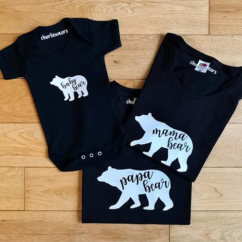 Baby Bear Vest