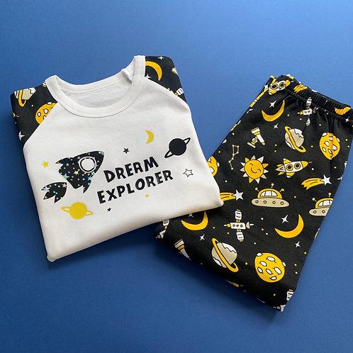 Dream Explorer Pyjamas
