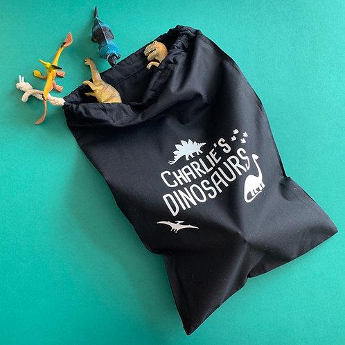 Custom Toy Bag