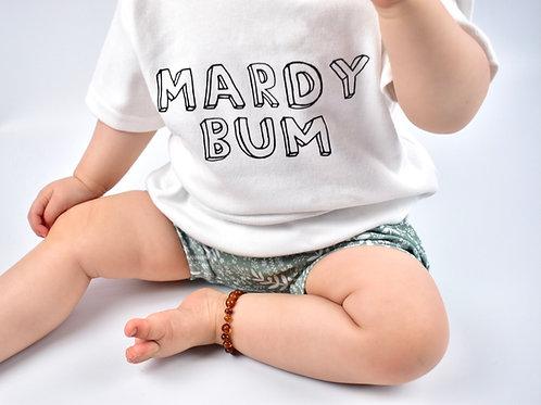 Mardy Bum Kids Tee