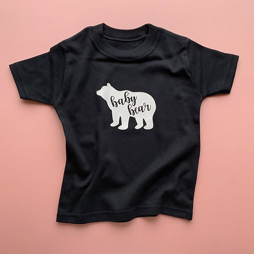 Baby Bear T Shirt