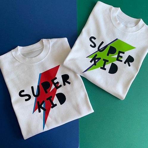 Super Kid Tee