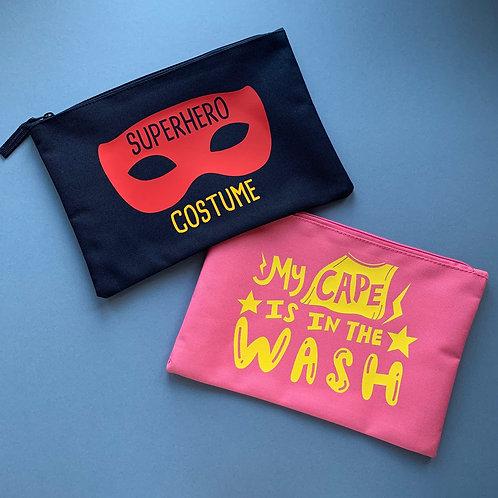 Spare Clothes Bag