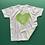 Thumbnail: Love Heart Kids Tee