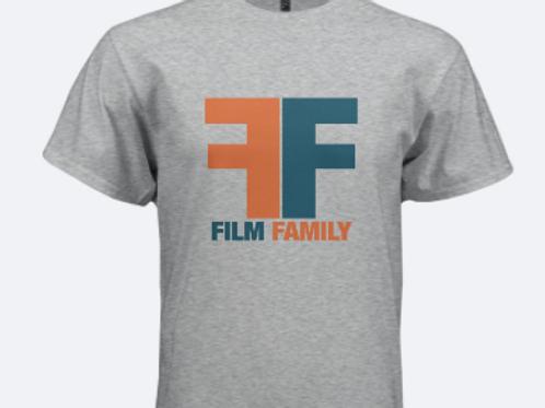 Film Family Tee
